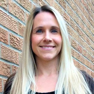 Amanda Petrie